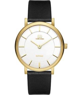 Danish Design Danish Design Watch Iv15Q898 Titanium Sapphire.
