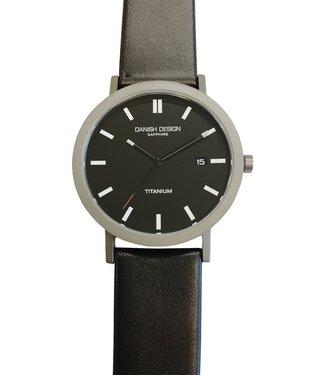 Danish Design Danish Design Watch Iq16Q672 Titanium Sapphire.
