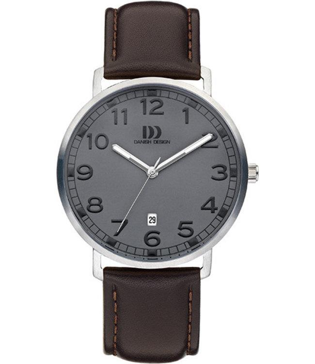 Danish Design Watch Iq14Q1179 Stainless Steel.