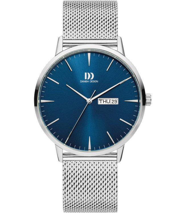 Danish Design Akilia Day/Date Iq68Q1267