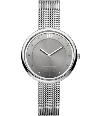 Danish Design Danish Design Watch Iv64Q1191 Stainless Steel.