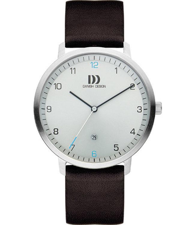 Danish Design Watch Iq14Q1182 Stainless Steel Designed By Tirtsah.