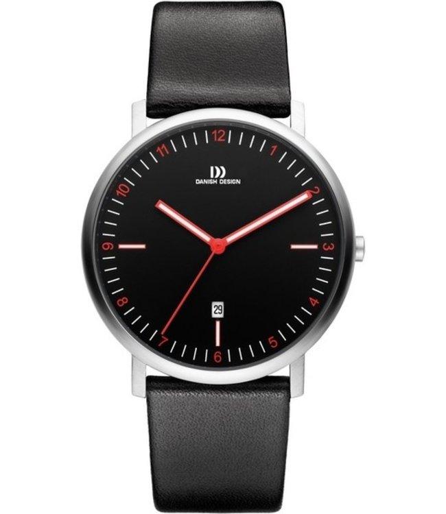 Danish Design Watch Iq14Q1071 Stainless Steel Designed By Tirtsah.