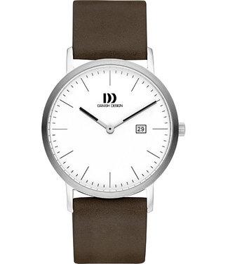 Danish Design Danish Design Watch Iq22Q1116 Stainless Steel.