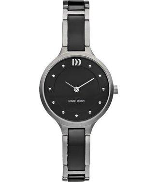 Danish Design Danish Design Watch Iv63Q941 Titanium Ceramic.