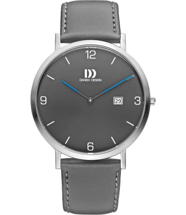 Danish Design Watch Iq14Q1153 Stainless Steel.
