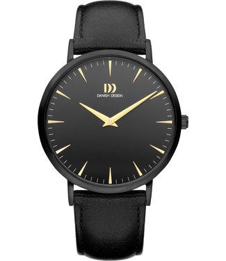 Danish Design Danish Design Watch Iq18Q1217 Stainless Steel.