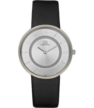 Danish Design Danish Design Watch Iv12Q953 Titanium.