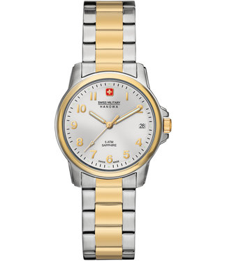 Swiss Military Hanowa Swiss Military Hanowa Swiss Soldier Lady Prime 06-7141.2.55.001,