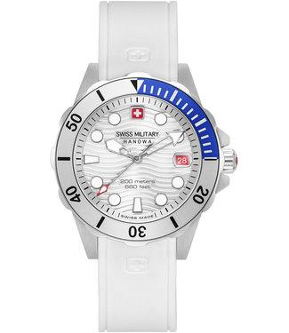 Swiss Military Hanowa Swiss Military Hanowa Offshore Diver Lady 06-6338.04.001.03