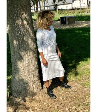 Heav'n Witte jurk