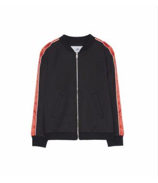 Sixth June Black red jacket dames