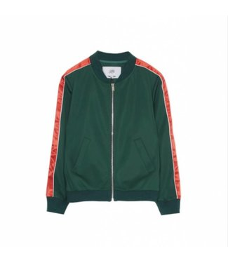 Sixth June Green red jacket dames