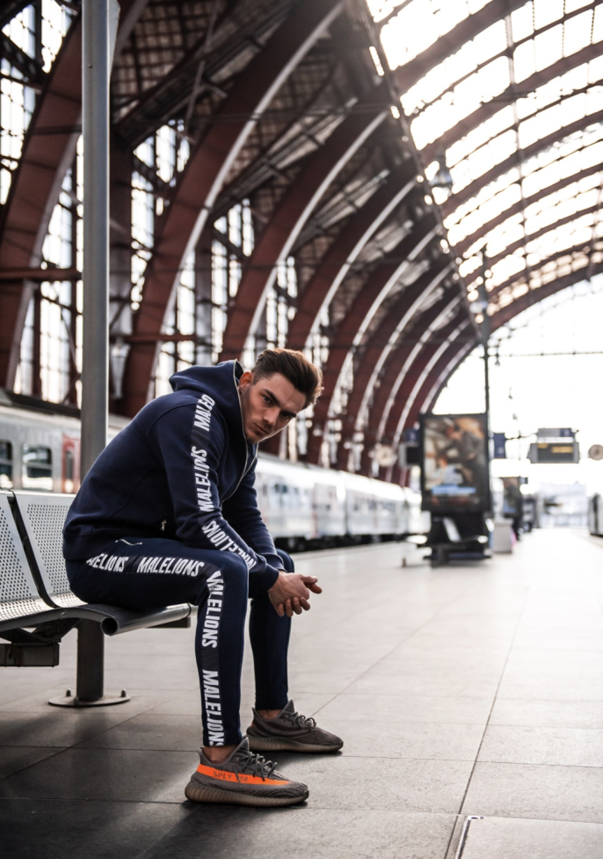 malelions-blauw-tracksuit
