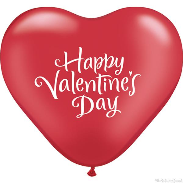 Valentijnsdag korting
