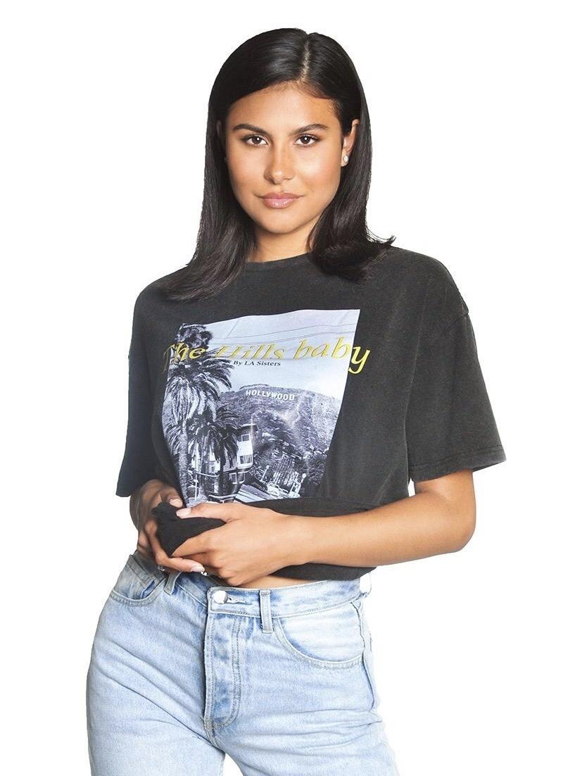 la sisters shirts