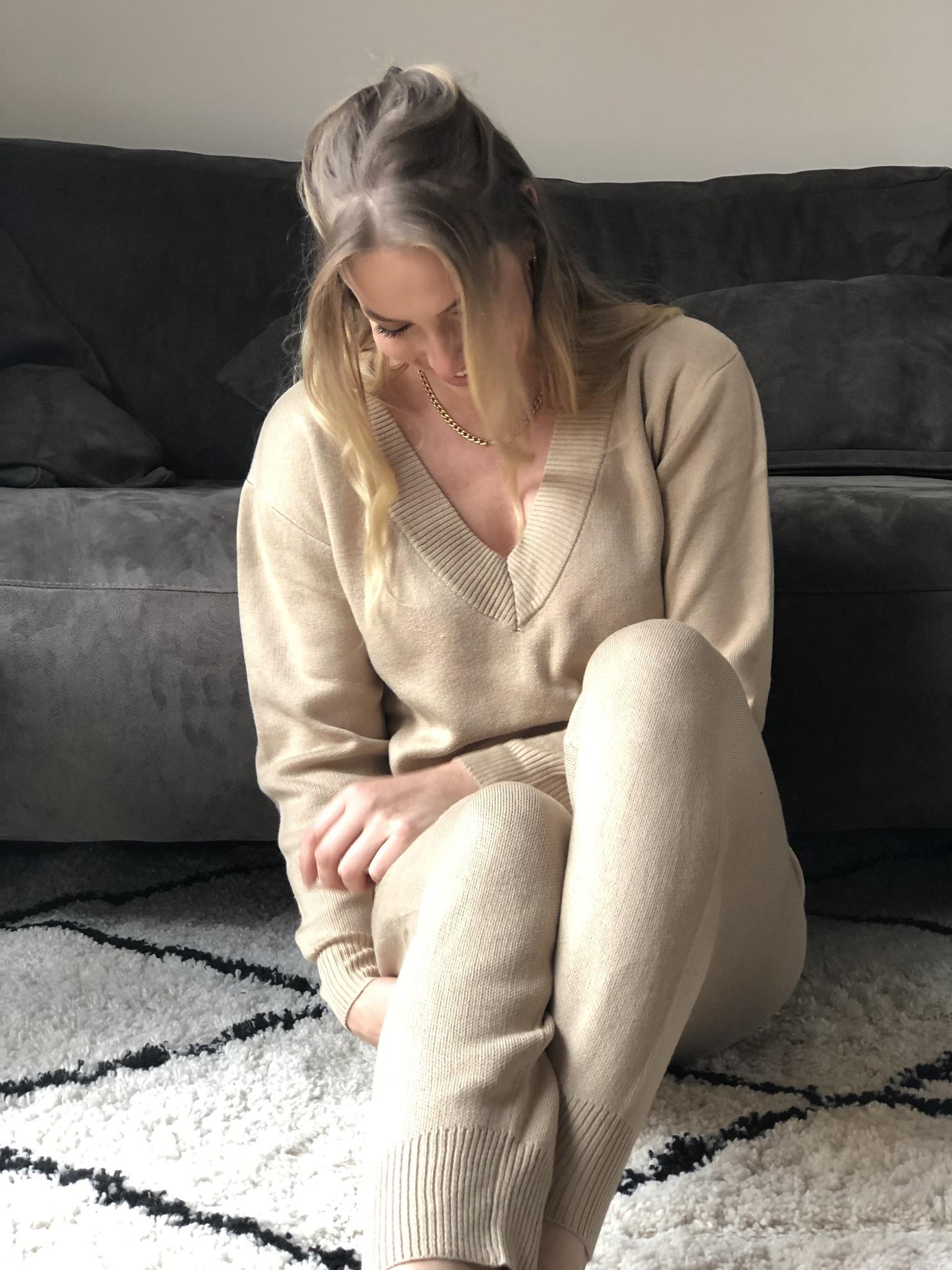 nakd balloon sleeved dress