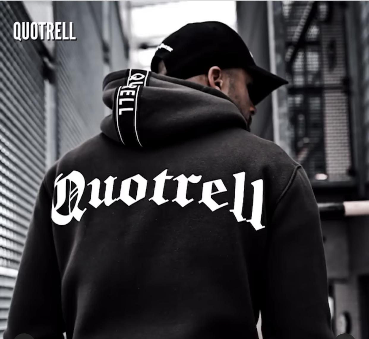 Quotrell | Nieuwe collectie