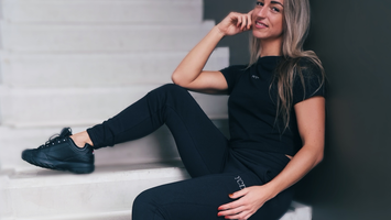 YCD | Sweatpants are the new IT item