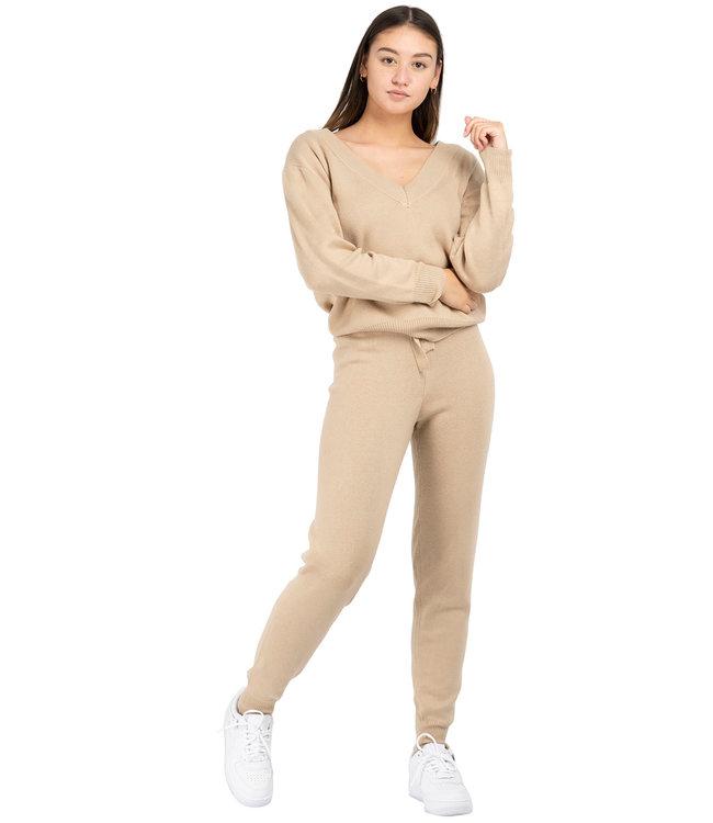 Na-Kd Lounge sweater