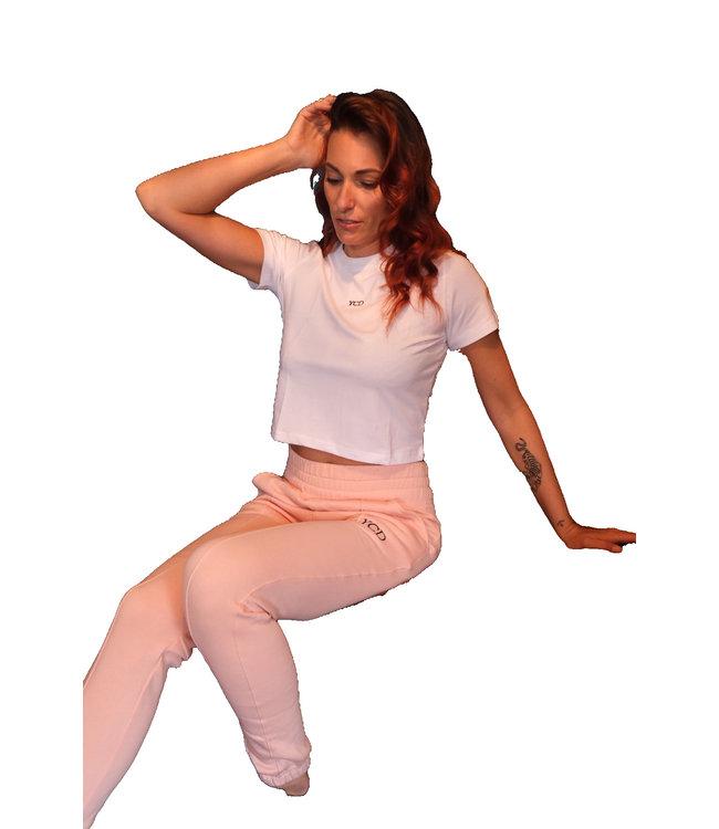 YCD Bonbon set roze