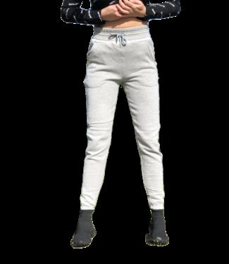 YCD high waist joggingbroek