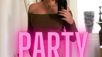 Na-Kd Party | 25% korting