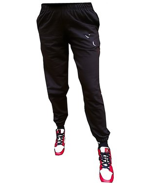 YCD Metal joggingpants