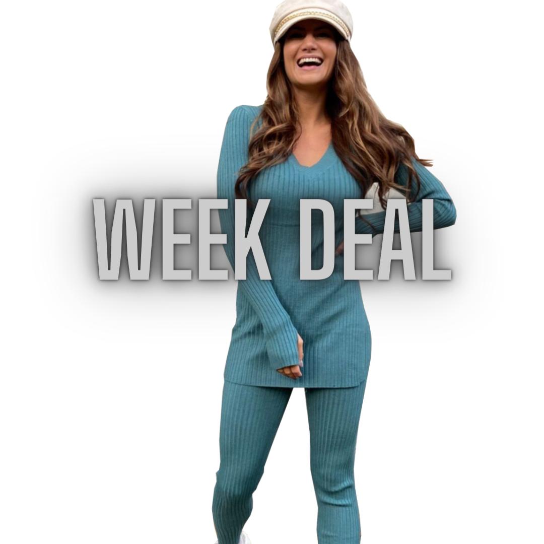 Week deals | Hoge kortingen
