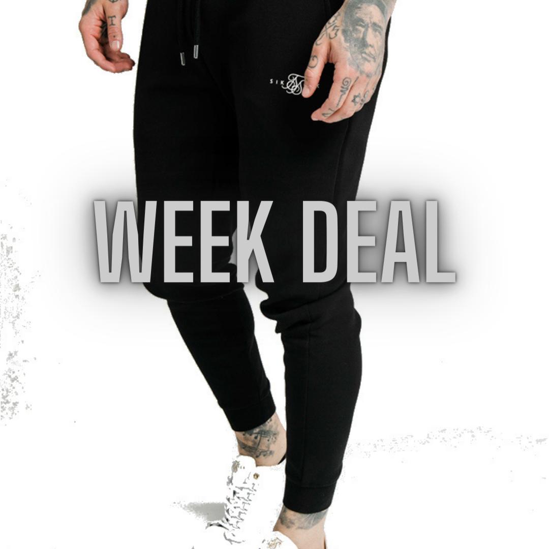 Week Deal | Broeken