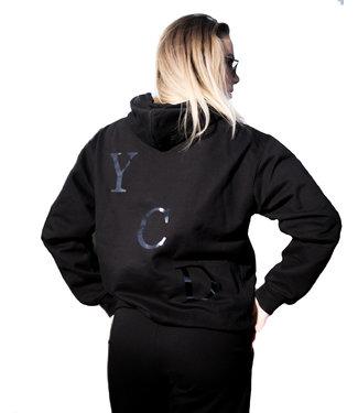 YCD Metal hoodie