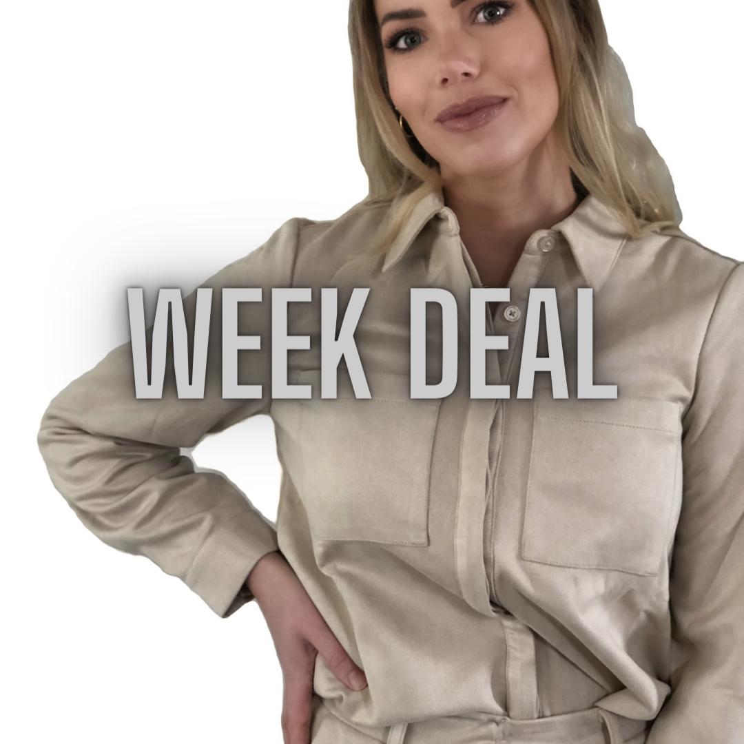 Week deal | Truien en sweaters