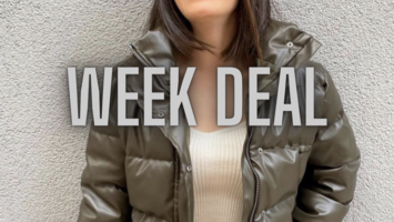 Laatste Week deal | 30% korting en meer