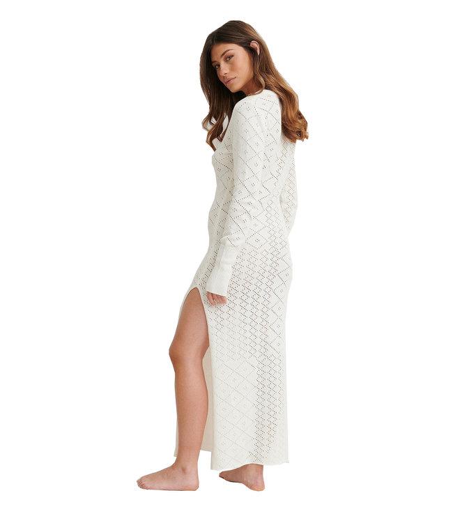 Na-Kd Knitted dress