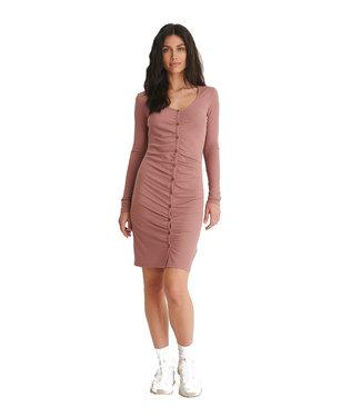 Na-Kd Button dress