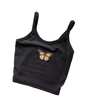 YCD butterfly top