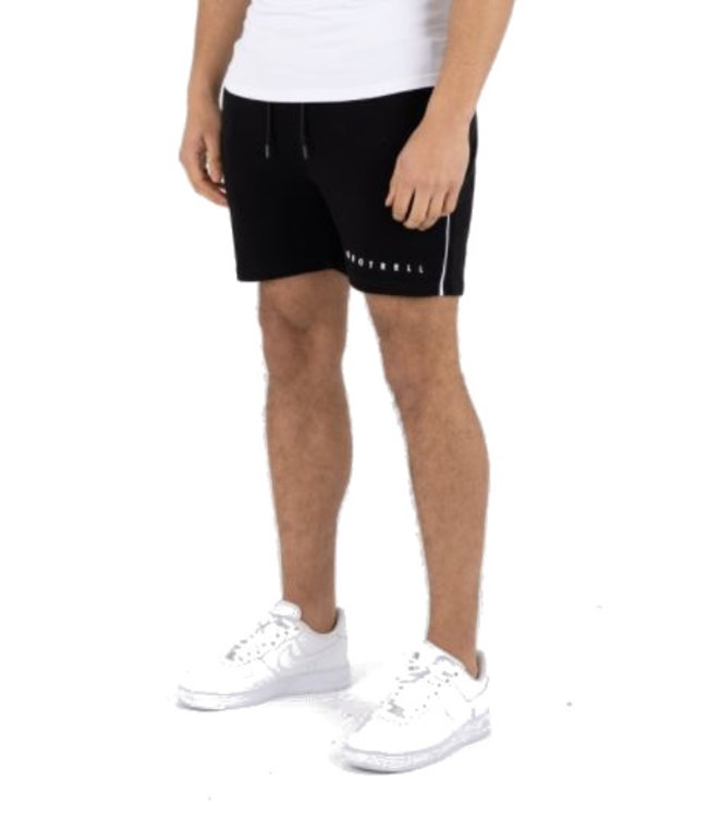 Quotrell Basic stripe short