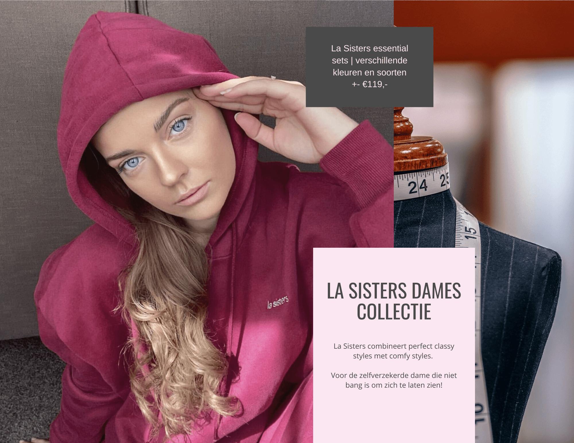 la sisters kleding kopen