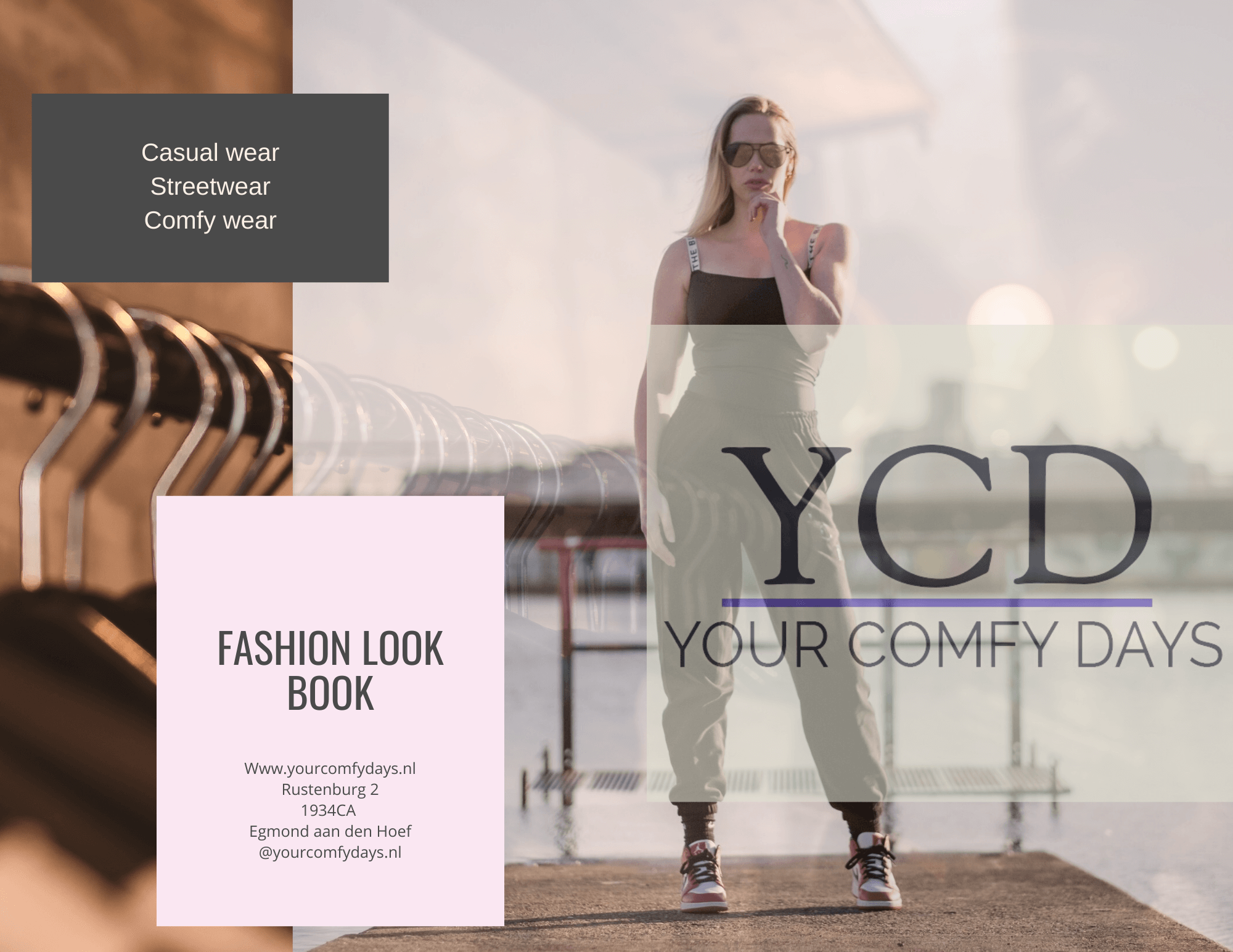 your comfy days casual kleding kopen