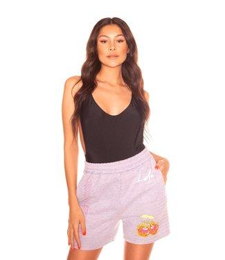 LA Sisters Hot girl short