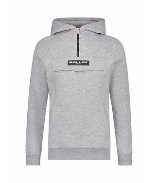 Ballin Anorak hoodie
