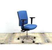 Dauphin Dauphin Just Magic Gebruikte Bureaustoel Blauw
