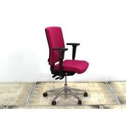 Dauphin Dauphin Just Magic Gebruikte Bureaustoel Roze