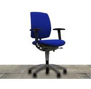 Drabert Drabert Entrada Bureaustoel Blauw | Nieuw Gestoffeerd
