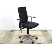 Fritz Hansen Fritz Hansen Spin Chair Bureaustoel | Zwart