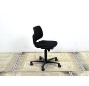Hag Bureaustoel Zwart