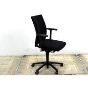 Klöber Klöber 734 Bureaustoel Zwart