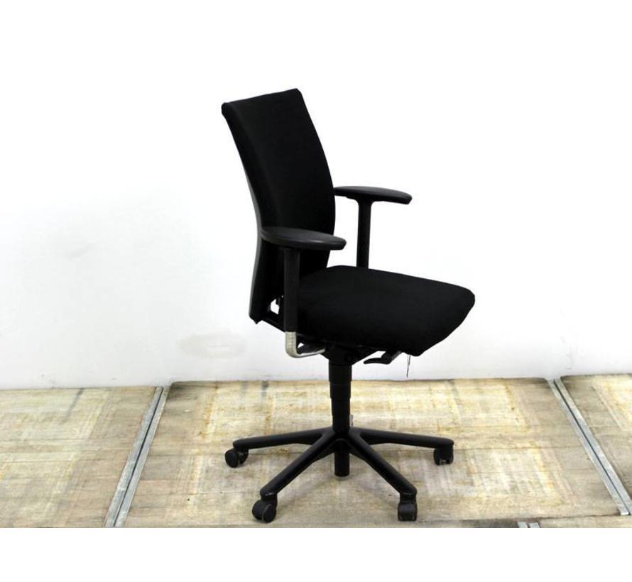 Klöber 734 Bureaustoel Zwart