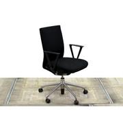 Vitra Vitra Axess Plus Design Bureaustoel Zwart