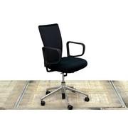 Vitra Vitra T-Chair Design Bureaustoel Zwart